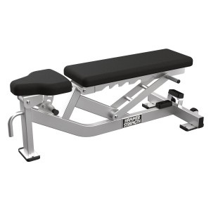 Hammer Strength Athletic Bench