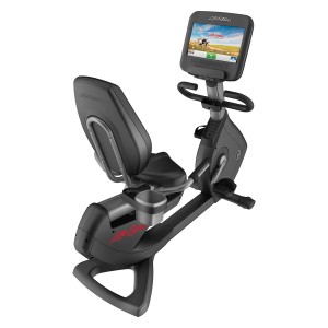 Discover SI Recumbent Lifecycle Exercise Bike