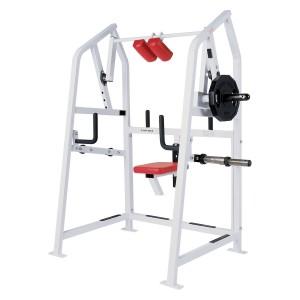 Hammer Strength 4-Way Neck