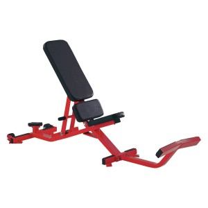 Hammer Strength Utility Bench-75 Degree