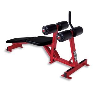 Hammer Strength Decline / Abdominal Bench