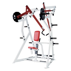 Hammer Strength Iso-Lateral D.Y. Row