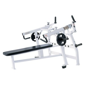 Hammer Strength Iso-Lateral Horizontal Bench Press