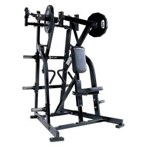 Hammer Strength Iso-Lateral Low Row