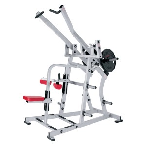 Hammer Strength Iso-Lateral Wide Pulldown