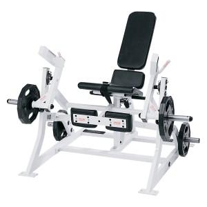 Hammer Strength Leg Extension