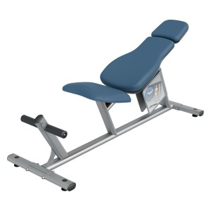 Circuit Series Ab Curl Bench
